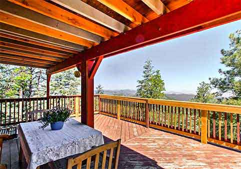 Prescott Cabins & Vacation Homes