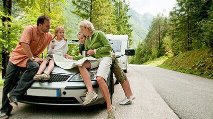 Traveling with Kids? Here are Best Bets for Families